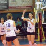 Giò Volley – Sigel Marsala, ecco il primo esame della stagione