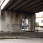 Aprilia: Blocco Studentesco e gigantografie contro Renzi nelle tre sedi McDonald's