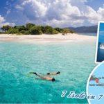 Ai Caraibi con Cabril Viaggi!
