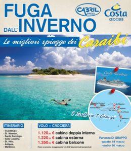 costa-favolosa-caraibi-cabri-viaggi-aprilia
