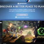 Facebook lancia Gameroom, si gioca al Pc