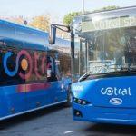 Cotral, obbligatorio convalidare biglietti e abbonamenti a bordo