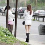 Multe fino a 400 € se trovati con le prostitute