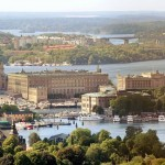 Stoccolma, un gioiello medievale