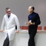 ASL, il Tdm e il Dr. Rossi fanno il punto sull'incontro in Regione