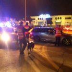 Aggredisce i Carabinieri che lo avevano fermato, arrestato un 41enne apriliano