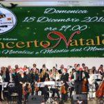 Conclusa l'11^ edizione del Concerto di Natale a Campoverde