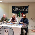 Il Consigliere Vincenzo La Pegna candidato al Consiglio Regionale