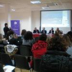 Servizi Sociali: aperto il convegno al polo Culturaprilia