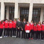 Undici nuovi atleti nel Gruppo Sportivo dei Vigili del Fuoco