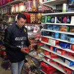 La Guardia di Finanza sequestra più di 13.000 articoli di provenienza cinese