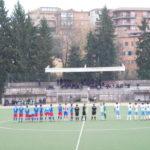 Aprilia Calcio, contro l'Audace finisce 3 – 3