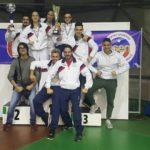 La Tomari-Te Karate fa il pieno di medaglie