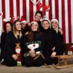 Natale al Baby Club: tanti auguri a grandi e piccini