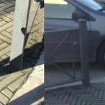 """Atti vandalici ad Aprilia: c'è qualcuno che vuole dire """"basta""""!"""