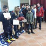 """Premio provinciale """"Il Seminatore"""" 2016"""