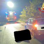 Incidente sulla Pontina: morto il pilota della moto coinvolta