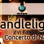 I Liberi Cantores presentano Candlelight