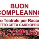 Buon compleanno alla Croce Rossa di Aprilia