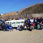 Fare Verde ci riprova: organizzata per domenica 2 aprile la giornata ecologica