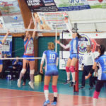 La Giò Volley vola ai play off