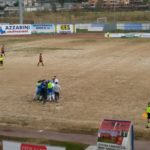 L'Aprilia schiaccia 2 – 0 il Colleferro, ora solo 2 punti dal secondo posto