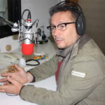 Il cantante Paolo Belli a sostegno del progetto sull'Affido Familiare del distretto socio-sanitario LT1.