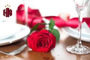 Il Nido Cena di San Valentino