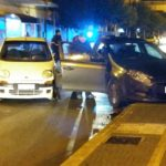 Incidente a Via Galilei: donna ricoverata