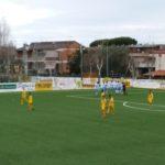 L'Aprilia Calcio cerca l'aggancio al secondo posto