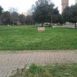 Ancora vandali al Parco Manaresi. Ma il Comitato di Quartiere non si arrende