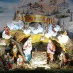 Il Presepe di San Michele ispirato da Papa Francesco