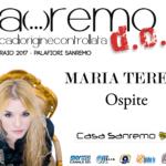 Maria Teresa Laurita vola verso Sanremo Doc