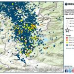 Quasi 50 mila terremoti dallo scorso 24 agosto