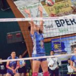 Sfida play-off per la GiòVolley