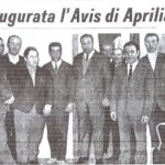La città di Aprilia saluta Franco Vannoli