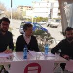 """Aprilia Possibile contesta le nomine degli scrutatori: """"È un sistema clientelare"""""""
