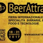 "Apre domani a Rimini il ""Beer Attraction"""
