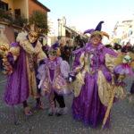 Aprilia in festa per il Carnevale 2017