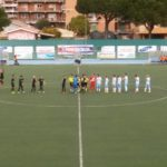 L'Aprilia Calcio contro il San Cesareo per mantenere il secondo posto