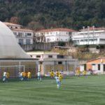 Continua l'inseguimento dell'Aprilia Calcio al secondo posto