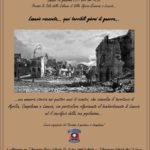 Lanuvio racconta…quei terribili giorni di guerra