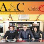 Arte & Caffè, un percorso sensoriale e di gusto