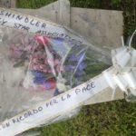 18 febbraio, tre anni dall'inaugurazione del monumento in memoria di Eric Fletcher Waters