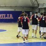 La Virtus Basket Aprilia torna a vincere in casa