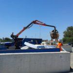 Apertura straordinaria dell'Ecocentro per i materiali danneggiati dal maltempo