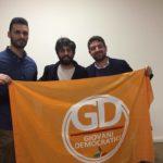 I Giovani Democratici propongono un comitato anti-discarica