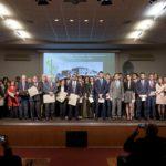 Ieri il giuramento dei giovani medici e odontoiatri della provincia di Latina