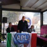 """Borghezio sulle prossime Comunali: """"Dobbiamo liberare Aprilia"""""""