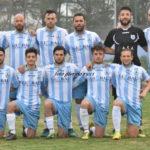 L'Aprilia Calcio trova l'ostacolo Gaeta sulla sua strada